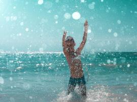 Kind rent in zee, scheiden